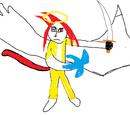 Composite Shonen Protagonist