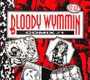 Bloody Wymmin Comix