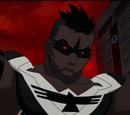 John Trujillo (Arrow: Earth-X)