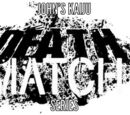 Kaiju in the Ring: John's Kaiju DeathMatches