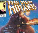 New Mutants Vol 1 19