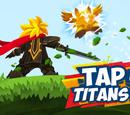 Tap Titans 2 Wiki