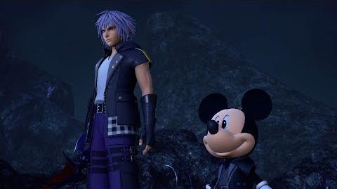Musiques de Kingdom Hearts III