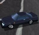 Nissan Skyline 2000GTS-R (R31)