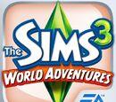 The Sims 3: Мир приключений (на смартфонах)