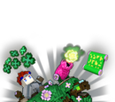 Botanical Blaster