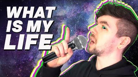 WHAT IS MY LIFE - Jacksepticeye Songify Remix