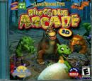 The Land Before Time: Dinosaur Arcade 3D