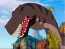 Tinysaurs tear apart raptor.png