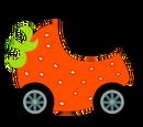 Strawberry Kart
