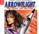 Arrowflight: The Maple and the Vine