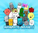 Inanimate Insanity (2018 series)