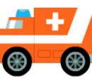 Ambulance Kart