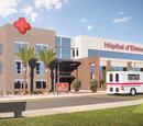 Hôpital d'Elmore
