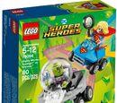 76094 Mighty Micros: Supergirl vs. Brainiac