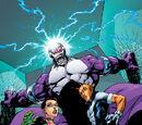 Psychic Lightning Generation