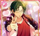 (Sweet Red Gift) Keito Hasumi