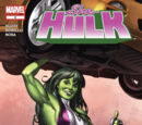 She-Hulk Vol 1 2