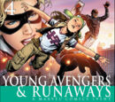 Civil War: Young Avengers and Runaways Vol 1 4/Images