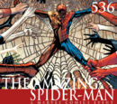 Amazing Spider-Man Vol 1 536
