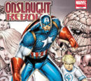 Onslaught Reborn Vol 1 1