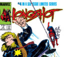 Longshot Vol 1 4