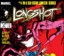 Longshot Vol 1 6
