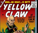 Yellow Claw Vol 1 1