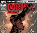 Daredevil 2099 Vol 1 1/Images