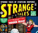 Strange Tales Vol 1 10