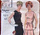Vogue 5302 A