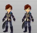 Gen Outfit (MHST)