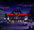 Bunn In Space/Gallery