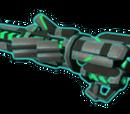 Blaster Launcher