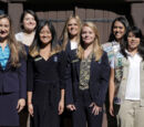 National Young Women of Distinction