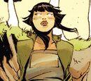 Maddie (Mutant) (Earth-616)