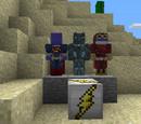 Superheroes Addon