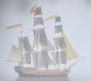 Conquistador (1703)
