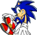 Sonic Adventure DX early art.png