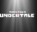 Toby Fox's Undertale (mini-series)