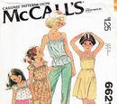 McCall's 6621