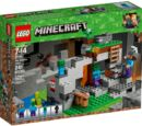 21141 The Zombie Cave