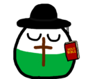 Holy Islandball