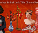 Lucky Chinese New Year