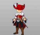 Guild Knight Armor (MHST)
