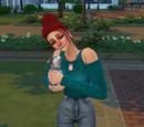 Tenshi Akuma c:/Mi Sim Rocío (Los Sims 4)