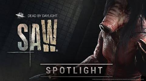 Dead by Daylight - The Saw® Chapter Spotlight