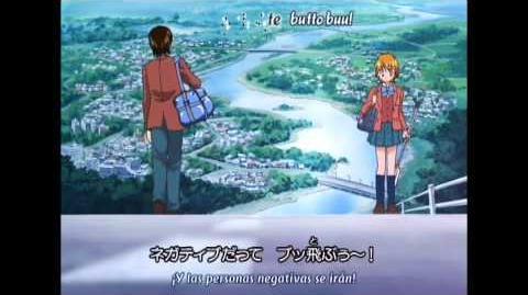 Ganz genau! Futari wa Pretty Cure