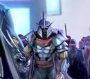 Shredder (Injustice)