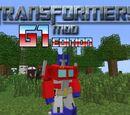 Transformers Mod: G1 Edition